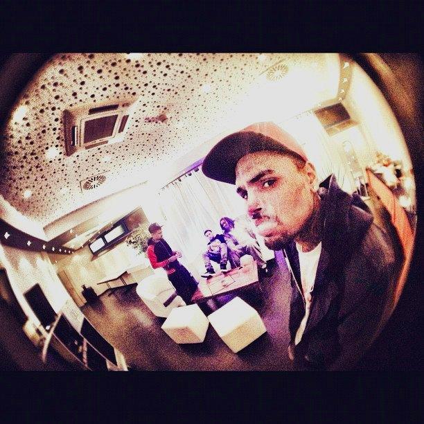 Chris Brown Media | Celebs Media