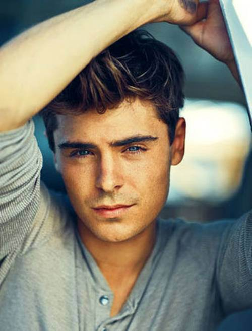 Zac Efron Media | Cele... Zac Efron