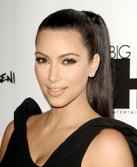 kim kardashian celebs media